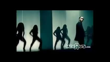 Trey Songz Ft. Nicki Minaj - Bottoms Up