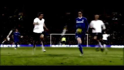Fernando Torres Chelsea Hd