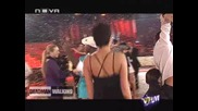 Vip Dance Финал - Победителите в първия сезон на Vip Dance - Райна и Фахрадин!