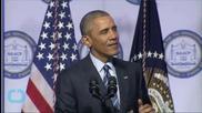 Barack Obama Pledges Reform of US Prison and Justice System