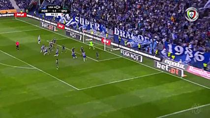 Fc Porto 2-1 Sporting Liga 18_19 34