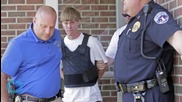 Florist Heading to Work Spotted Alleged Church Gunman
