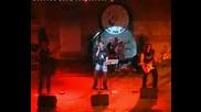 Rockada - You Give Love A Bad Name
