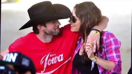 Mila Kunis and Ashton Kutcher Secretly Wed?