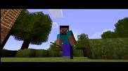 Minecraft - Тнт Сонгчее