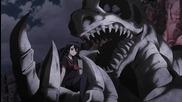Akame ga Kill! 15 Eng Subs [576p]