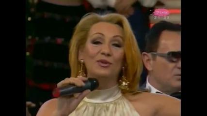 Vesna Zmijanac - Kazni me - NG Grand Show - (TV Pink 2007)