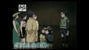 Наруто Епизод 79 English