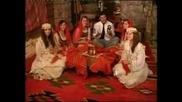 Албански Кавър - Алисия - Палиш Ме - Jasmin Nikaj