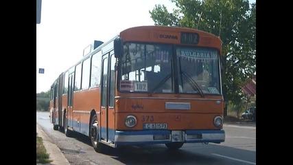 Mercedes - Benz 0 305 G - 373