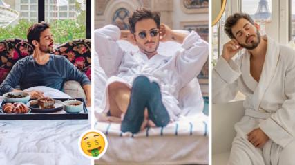 Мода ли? Той е Instagram звезда и печели стотици хиляди! Какво толкова прави?