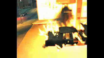 Grand Theft Auto Iv Suicide