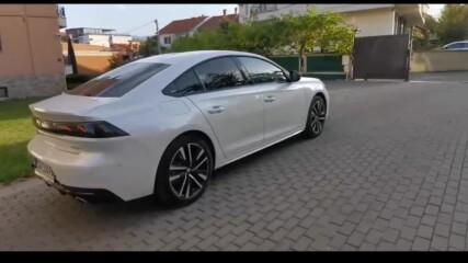Авто Фест: BMW 4-Series M440i и хибридната красота Peugeot 508