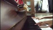 Pandora Hearts - Lacie (eliots version)