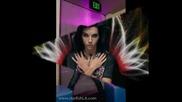Bill Kaulitz - Ghost Of Love(the Rasmus)