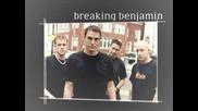 Breaking Benjamin - sugarcoat