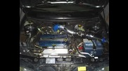 Tuning Ford Mondeo - Step By Step