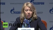Russia: Japan pipeline 'not viable', but E. Asia remains top priority - Gazprom's Medvedev