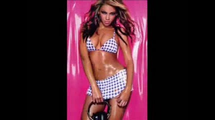 Beyonce Upgrade U+ Pics