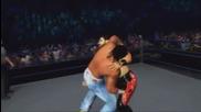 Smackdown Vs Raw 2011 Vancer Archer Reverse Ddt