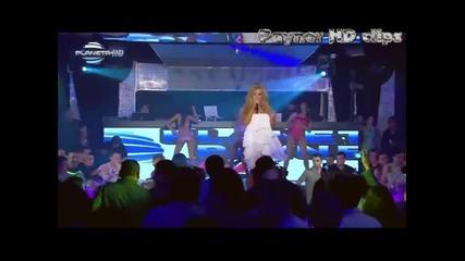 Андреа - Искам теб - Live - H D