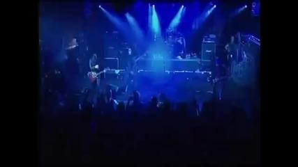 Cradle of Filth - Ebony Dressed For Sunset, Live in Nottingham