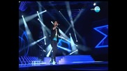 "Alex Clare - ""too Close"" - Иван Радуловски - Ivan Radulovski - X Factor Bg 2013 - Еп 30, 06.12"