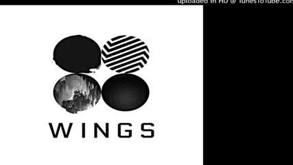 Bts - Stigma Wings Audio