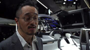 China: World's first door-handle-free, evolvable SUV unveiled at Beijing auto show