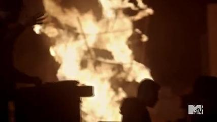Превод! Teen Wolf season 4 episode 9