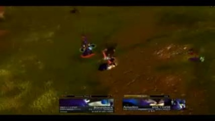 Boneshock Warlock Destruction Pvp