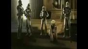 Йода Танцува Хип - Хоп Танц Парoдия