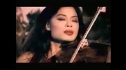 Vanessa - Mae - Reflection ( Mulan ) - by Armen Antonyan