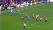 Aтлетик Билбао 2 - 3 Торино ( 26/02/2015 ) ( лига европа )