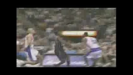 Nba Best Plays Of The Year 2003