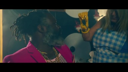 Този трак кърти! Dj Fresh Vs Jay Fay Feat. Ms Dynamite - Dibby Dibby Sound (официално видео)