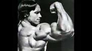 Ronnie Vs. Arnold