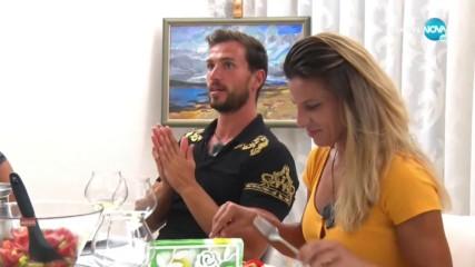 Игри на волята: България (19.11.2019) - част 3: Нови племена - нов късмет!