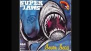 Seven Seas - Super Jaws - 1975