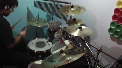 Ginetai - Pantelis Pantelidis - Rafael Drummer