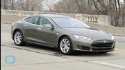 New Tesla Debuts