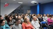 Безплатен семинар в Пловдив – видео от 03.02.16
