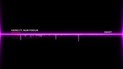® Униkaлeн вокал / Nero Ft. Sub Focus - Promises ® (skrillex & Nero Remix)