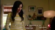 Подли Камериерки - сезон 1 , епизод 12 ( Bg превод ) Devious Maids S01e12