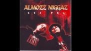 Almozz Niggaz - Nqma vrushtane nazad