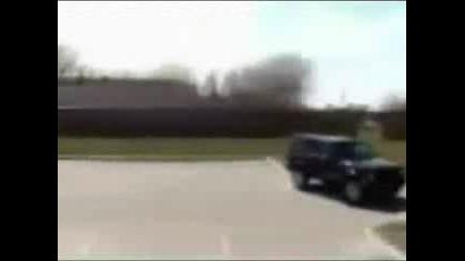 Otkachalka Na Jeep