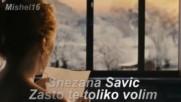Snezana Savic _ Zasto te toliko volim