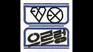 + Превод Exo - Xoxo (kiss&hug;) (korean version)
