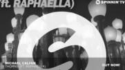 Michael Calfan - Thorns Ft. Raphaella
