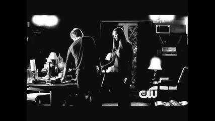 ¶• Stefan and Elena •¶